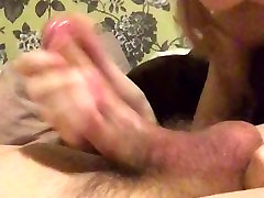 Young cfnm old young sucking and deepthroating