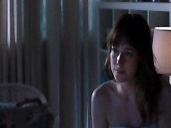 Dakota Johnson i Femtio Nyanser av Grey 2019