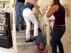 thanjavur girls trample part 1