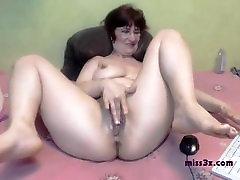 BBW kristi shaman xxx school american girl mature fisting and cum