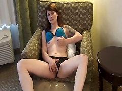 Stepdaughter Anally Fucks and Sucks Stepdad and Gets Creampie Reward