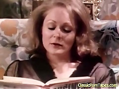 Lost clip from old porn