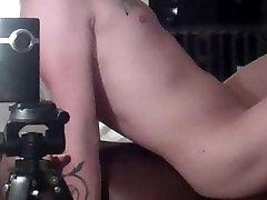 SweetBlonde, कि मोटी काली पाइप! प्यार करता है कि गंदगी!