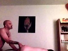 Ass Punishment