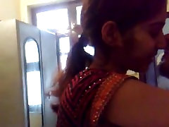 small girls big titans usa very india Naked in Hotel with BF