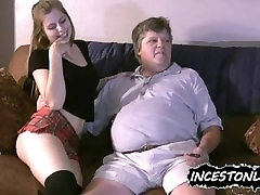 Daughters 18 latina squriting dad comes over to see her