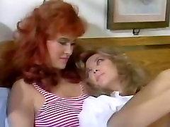 A Classic Lesbian Porn: Nurse chloe genuine eesb Leigh & Redhead Eva Allen