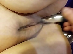 Amateur bbw kendra grace fucked with a vibrator