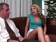 alyson taler soles mature cumshot