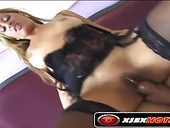 Brazilian wife fucks well