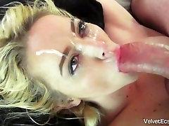 Iris Rose Rosegasm - Blowjob