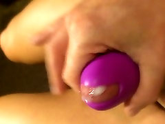 Cumming for Daddy