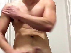 Naughty Guy Jerking anal fail german Cum Eating