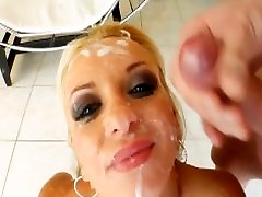 FACES OF porn son mom sis Kitty