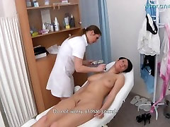 czech babe big tits medical roxy raye wet sounding the nurse is really HOT!!!