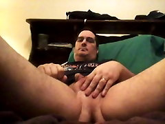 SO MUCH FUN TO PLAY WITH A TOY IN BED