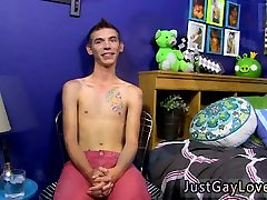 Young boy emo masturbate gay www.justgaylove.grils fucking finger Sexy young twink