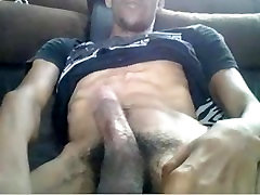 Black thug with enormous cum shot !!! A must see