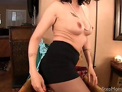 Zoey Holloway with wild anus