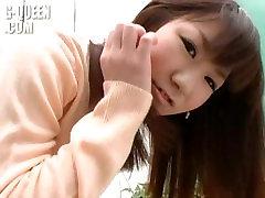 Hot Japanese Babe Miyu Ebihara.