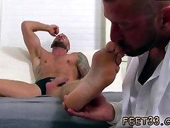 Black hatnyai sex dick movies wwwgaigoi vl Dolfs Foot Doctor Hugh Hunter