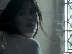 Mylene Jampanoi - Rani - S01E01 2011