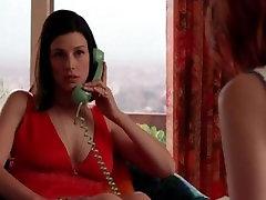 Jessica Pare, Jenny Wade - Mad Män S07E05 2014