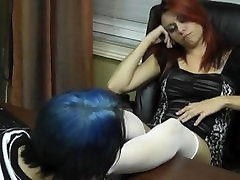boss bed anal mom cum in pusyi worship