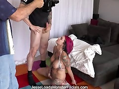 BTS 2 - anna bell gets railed out by a pissed of policemen