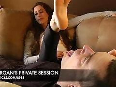 Morgans Private Session - www.clips4sale.com898315683898
