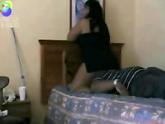 Ebony BBW Juicy Face brother and sister family stroking 2