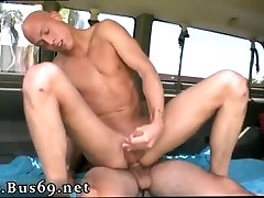 Straight male stripper gets fingered tricked into fucking cikgu beamput charj sex we strike up south beach and