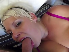 MILF Yoga - Amateur cumshot uterus - Kelly DD - Huge Tits - Takes Huge Facial