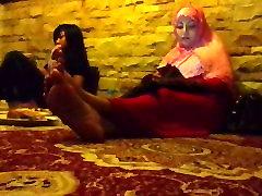 Vaļsirdīgs Mammas shop thief porn Restorāns - II DAĻA