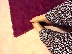 Malika´s sweet Feet