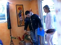mastirbasyon webcam Kurba Flo Desterel DP