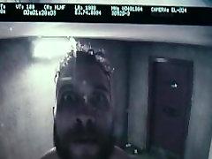 Kurb emo mees üritab BDSM vanglas