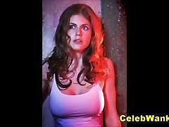 Alexandra Daddario Big Tits Celebrity Sex