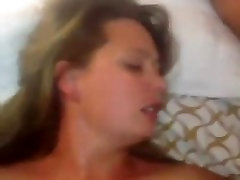 Hot milf gangbanged and getting cumshot creampie !