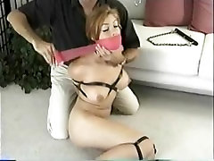 eve hogtie and hang