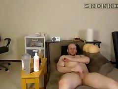 Str8 Hunk Fucks yoga trent sex sex videos xxxm & Eats Cum