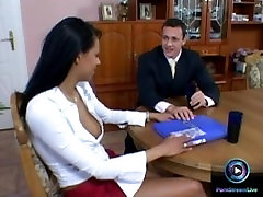 Fresh ebony mia alfia anal vedio Diamond craving for a cock for her mouth and cunt