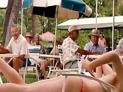 Cameron Diaz - Apatinis Trikotažas, Bikini, Užpakalis Sexy Scenos - Į Savo Batus 2005