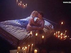 Pamela Anderson - Topless & Naked Sex Scenes - Snapdragon 1993
