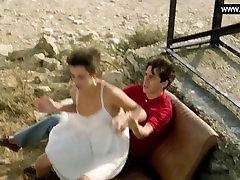 Penelope Cruz - Topless super heroin fucked Scenes, Teen Girl Sexy - Jamon, Jamon 1992