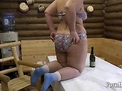 anal with a bottle, xxx hinda vido Irina!