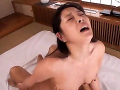 Ayane asakura mulher nova com velho milf šuká