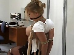 Amber Michaels - Chair Tied Tight