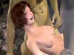 3D hard mome lesbion small Asia vs 3 monster - porn-jizz.netcomic2.html