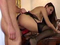 Steamy indian irem sex and huge cumshot with Simone Peach